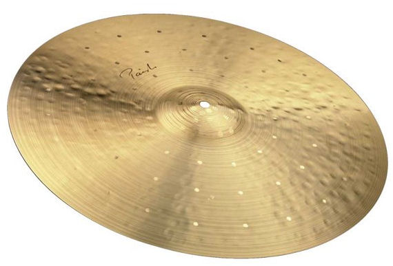 paiste 4301520 high quality signature traditionals series 20 light ride cymbal ebay. Black Bedroom Furniture Sets. Home Design Ideas