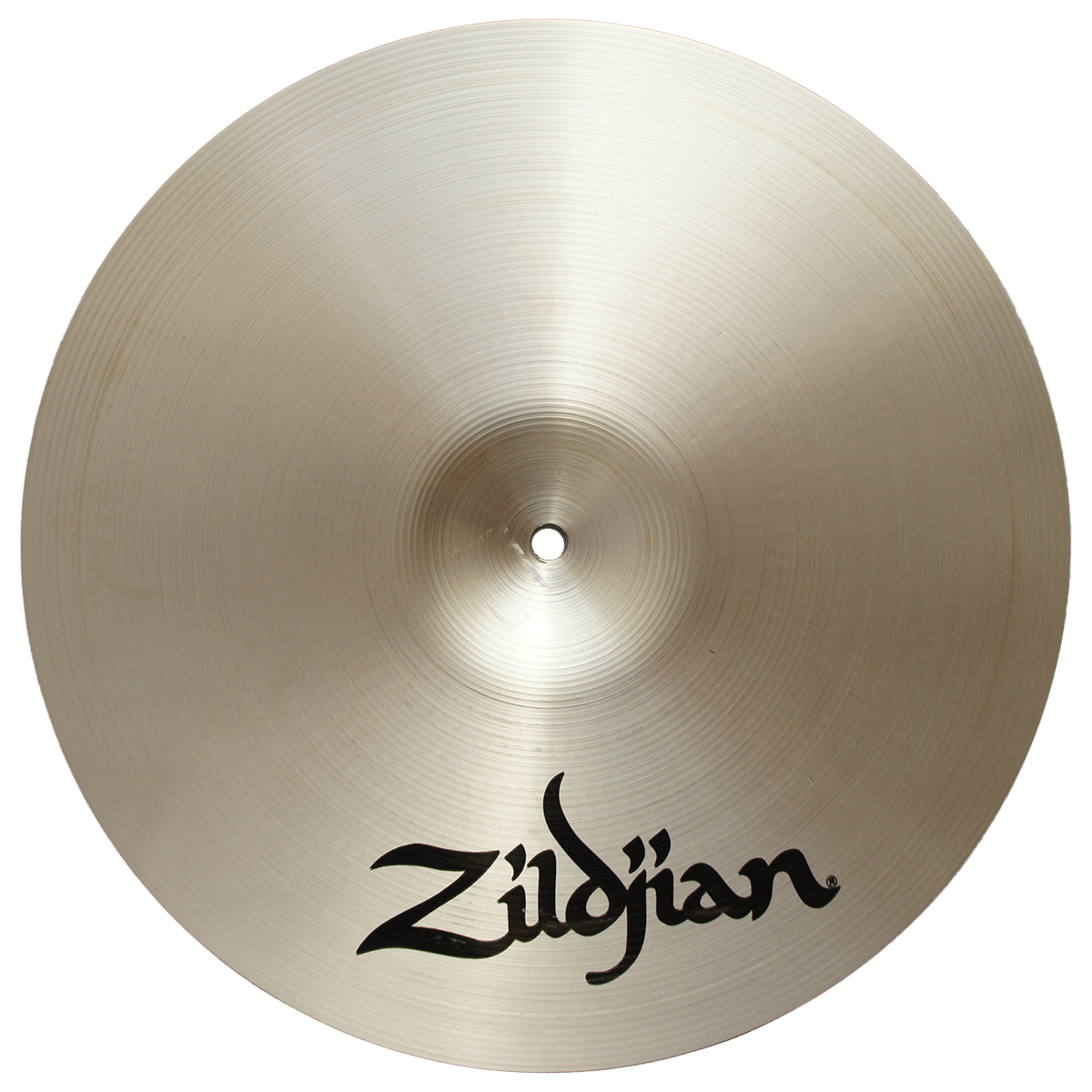 zildjian 16 a series medium thin crash cast bronze cymbal with mid to high pitch a0230 used. Black Bedroom Furniture Sets. Home Design Ideas