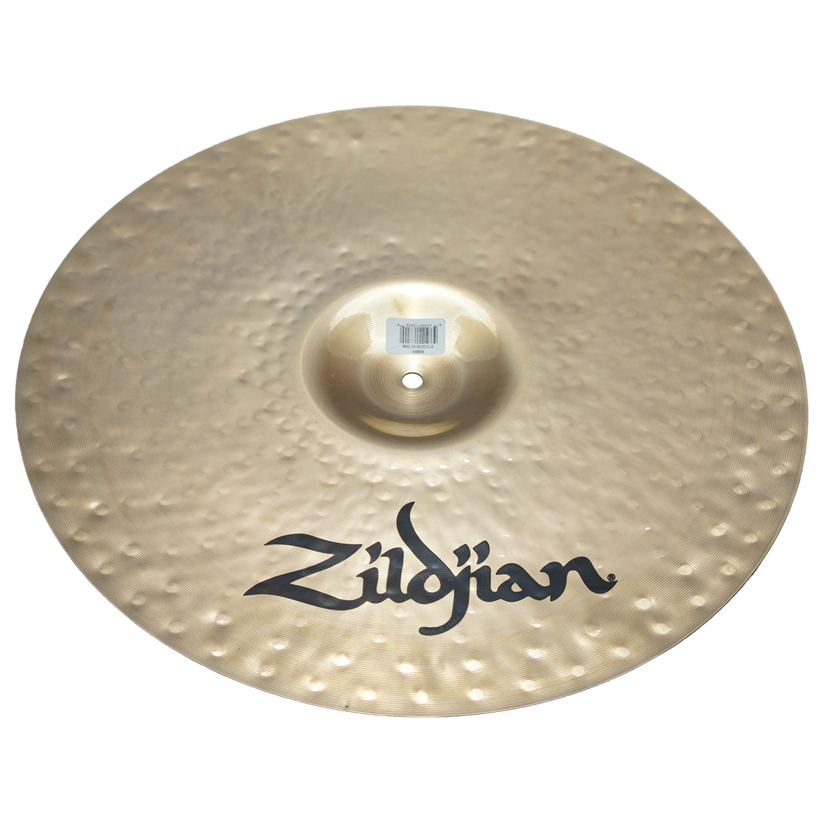 zildjian k0984 18 k custom fast crash drumset bronze cymbal dark sound used ebay. Black Bedroom Furniture Sets. Home Design Ideas