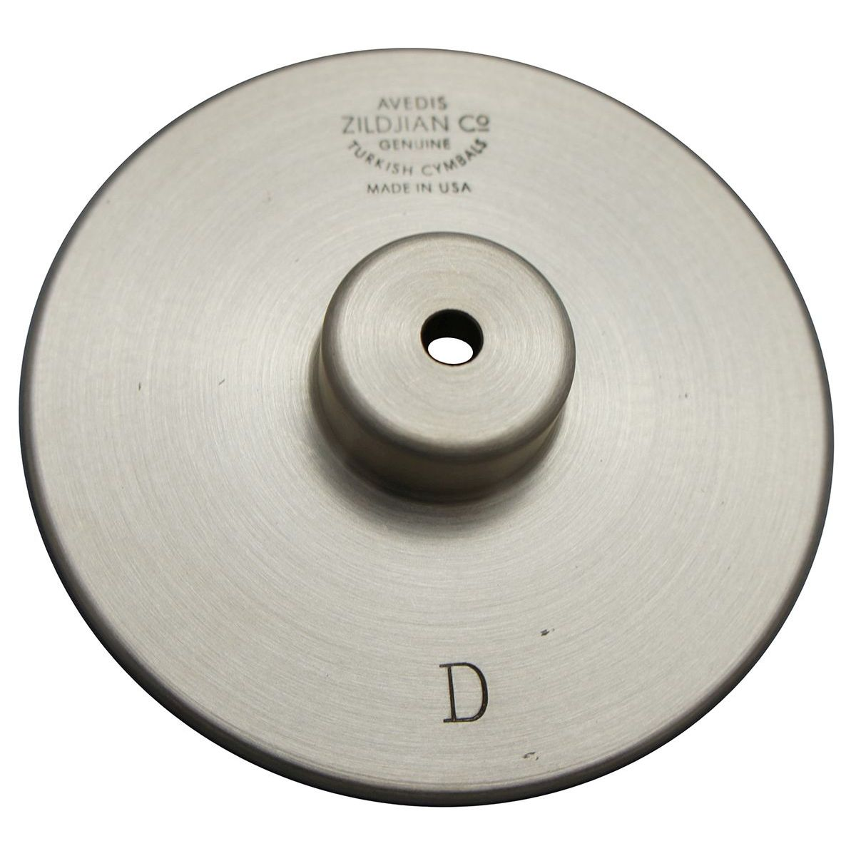 Zildjian P0612D Crotale Single Note  D High