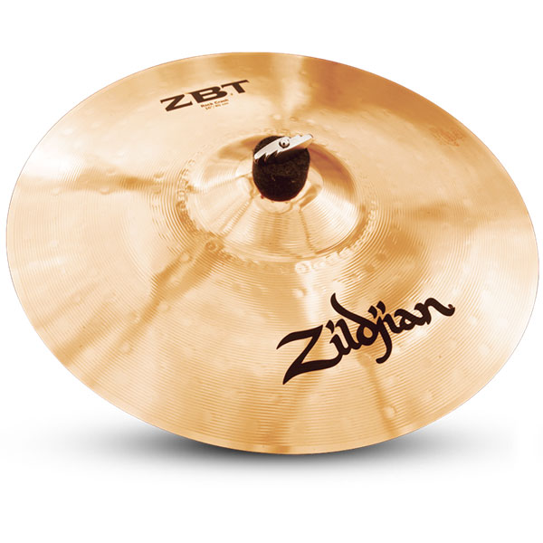 "Zildjian ZBT16RC 16"" Zbt Rock Crash Type Cymbal"