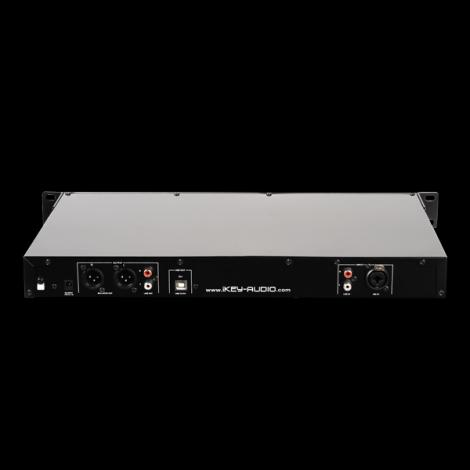 mount emb player usb recorder dual digital professional sd geb importhubviewitem rack