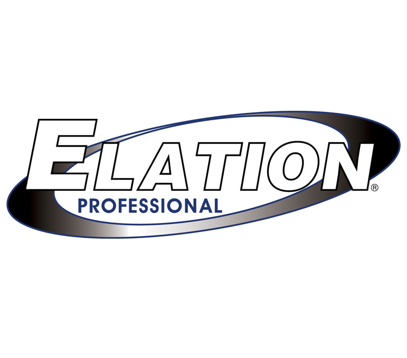 Elation EPVIPPLC2 Panel Power 2ft (0.7M) Link Cable