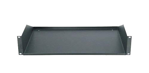 "Odyssey Cases ARS4 New 4U Accessory Rack Shelf W/ 14.5"" Depth -"