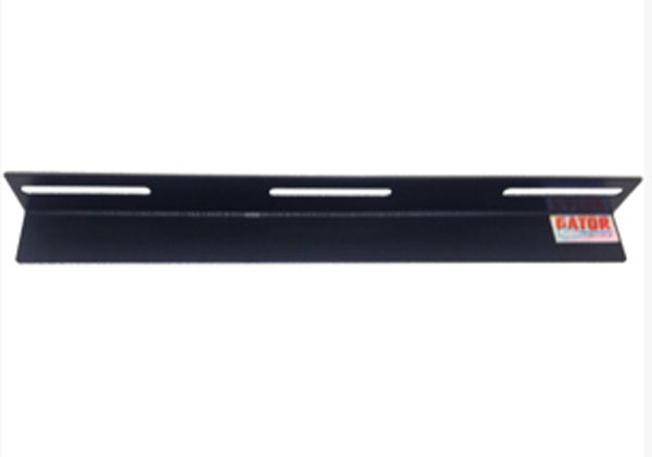 "Gator Cases GE-LRAIL-35 35 L Rail for 35"" Depth Cabinets"