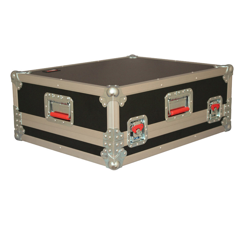 Gator Cases G-TOUR 20X25 ATA Wood Flight/Road Case for Mixers