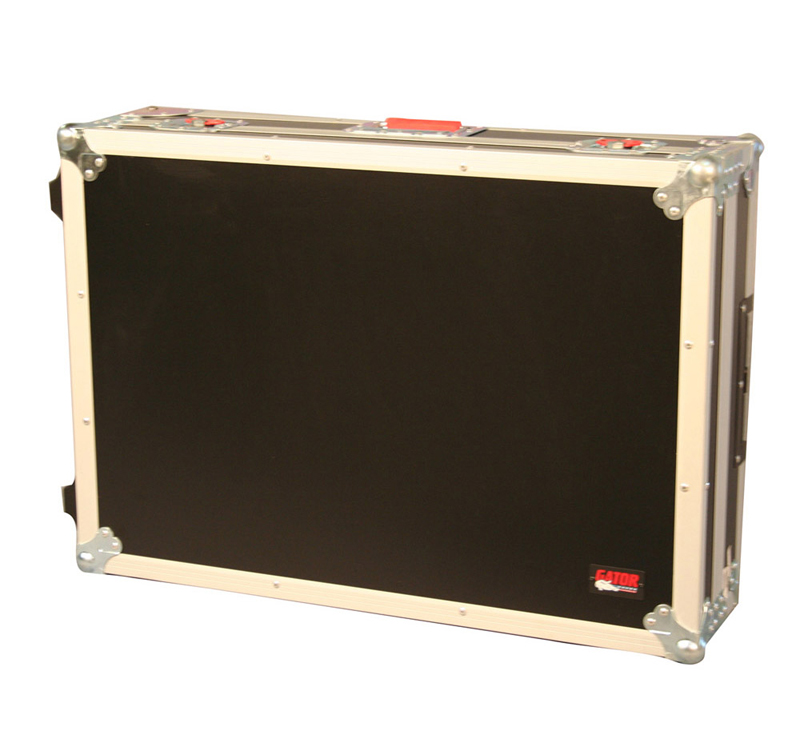 Gator Cases G-TOUR 20X30 ATA Wood Flight/Road Case for Mixers