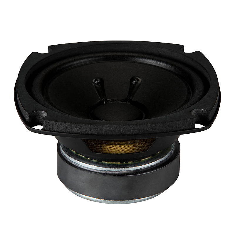 "Galaxy Audio SFD114GA5X18 4.5"" Full Range Speaker"