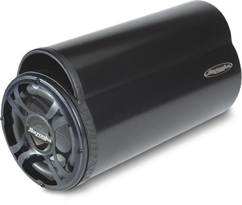 "Bazooka BT6014  6.5"" Bass Tube 100 Watts 4 Ohm"