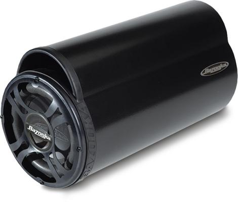 "Bazooka BT8014 8"" Bass Tube 150 Watts 4 Ohm"