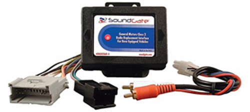 SoundGate DIGISTARE detailed image 1 soundgate digistar e chevy equinox 05 06 onstar retention stereo wiring harness for 2006 chevy equinox at bakdesigns.co