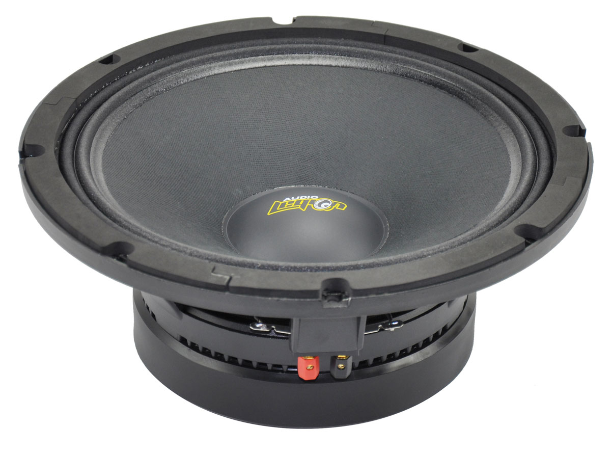 "Audio Legion MG12 Car Audio Midbass 12"" Midrange 700W Peak Single Speaker New"