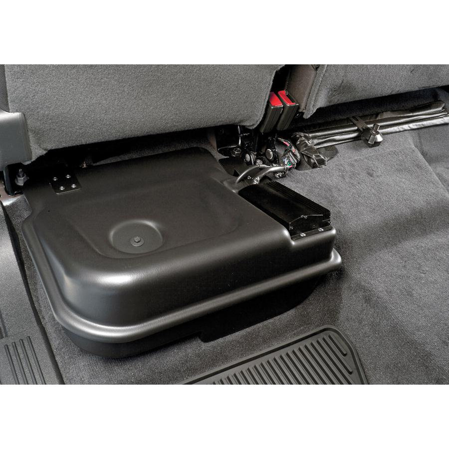 kicker car audio soundgate substage ssiext07 custom