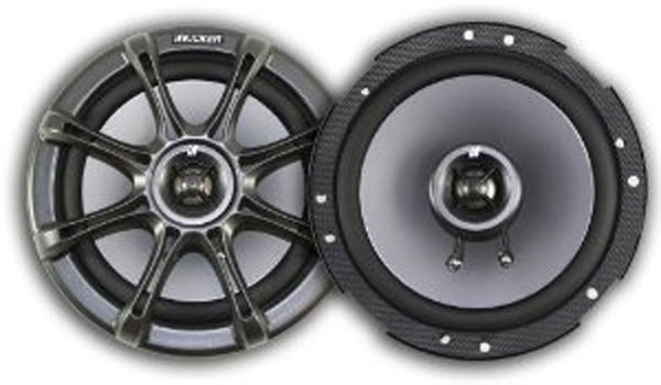 "Acura Tl 1999-2003 Kicker Car Audio 6.5"" (2) Ks65 Speakers"