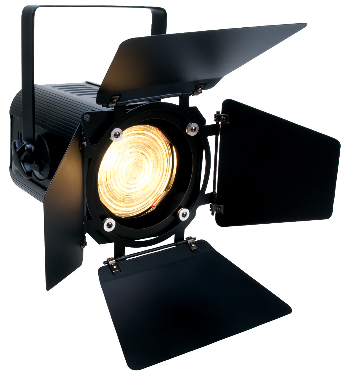 Elation ELED FRESNEL 150 4000k 80 CRI 150Watts Bridgelux LED Engine Stage Lighting