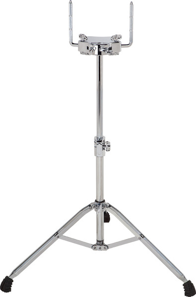 "Ddrum MDTS 8""-16"" Double-Braced Mercury Series Dual Tom Stand w/ Memory Lock"