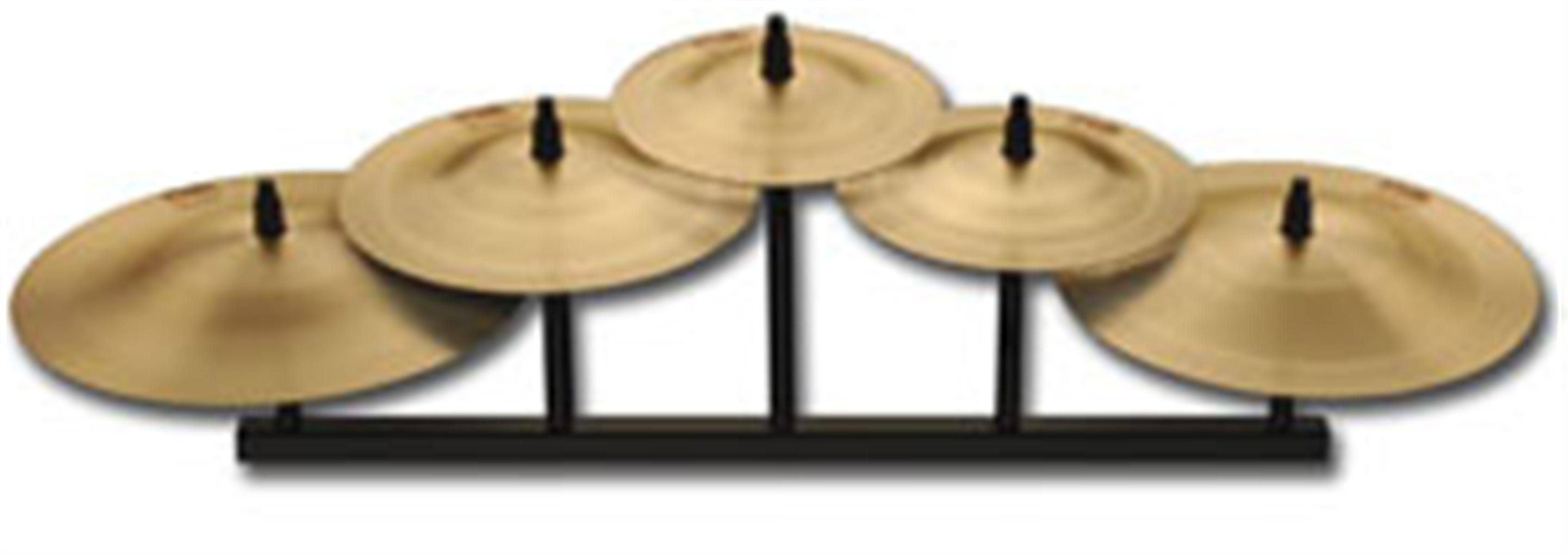 Paiste 5 Arm Cup Chime Holder Percussion Accessory (SP55300)
