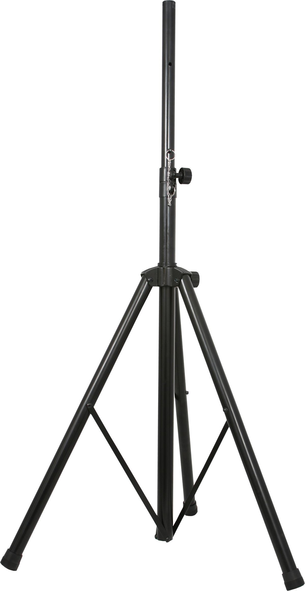 galaxy audio sst-spdx deluxe speaker stand with height-security system