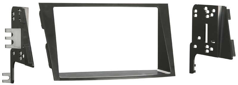 Metra 95-8903B Double Din Car Install Kit For 2010 Fits Subaru Legacy / Outback