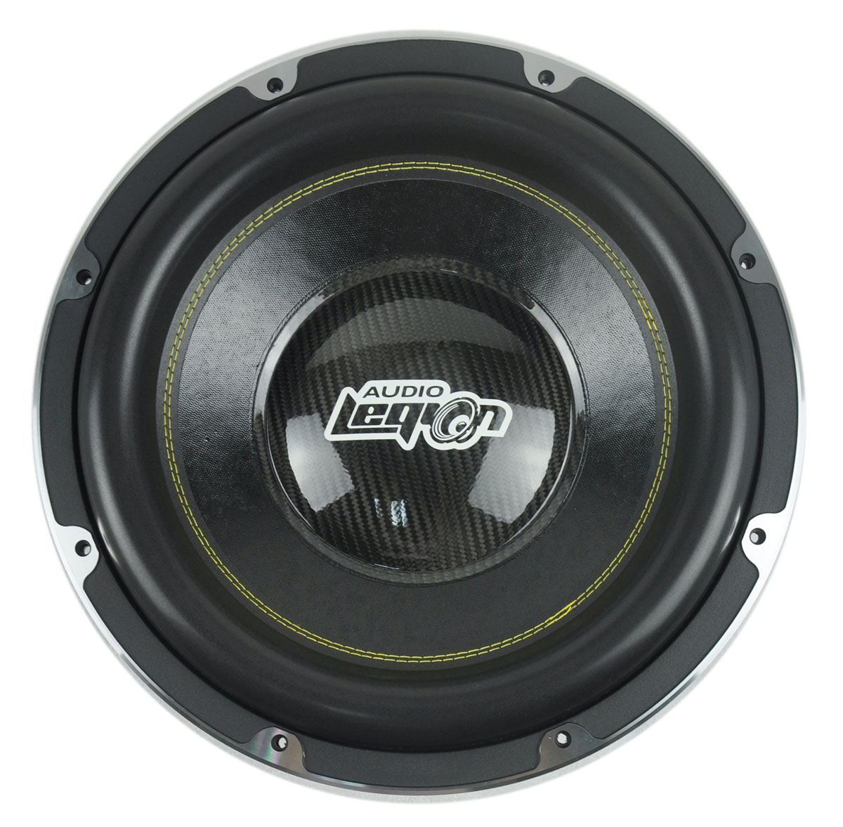 "Audio Legion S3015 Car Audio Dual 2 Ohm 15"" Subwoofer 3000W SPL Competition Sub"