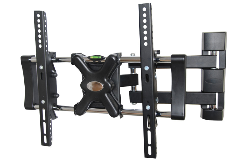 Pyle Home Audio PSW730S 32' to 42' Flat Panel Articulating TV Wall Mount