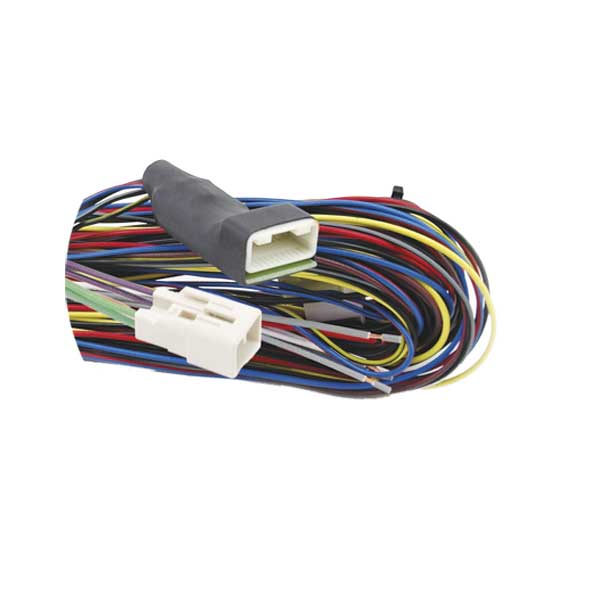 Metra wiring harness for  toyota avalon