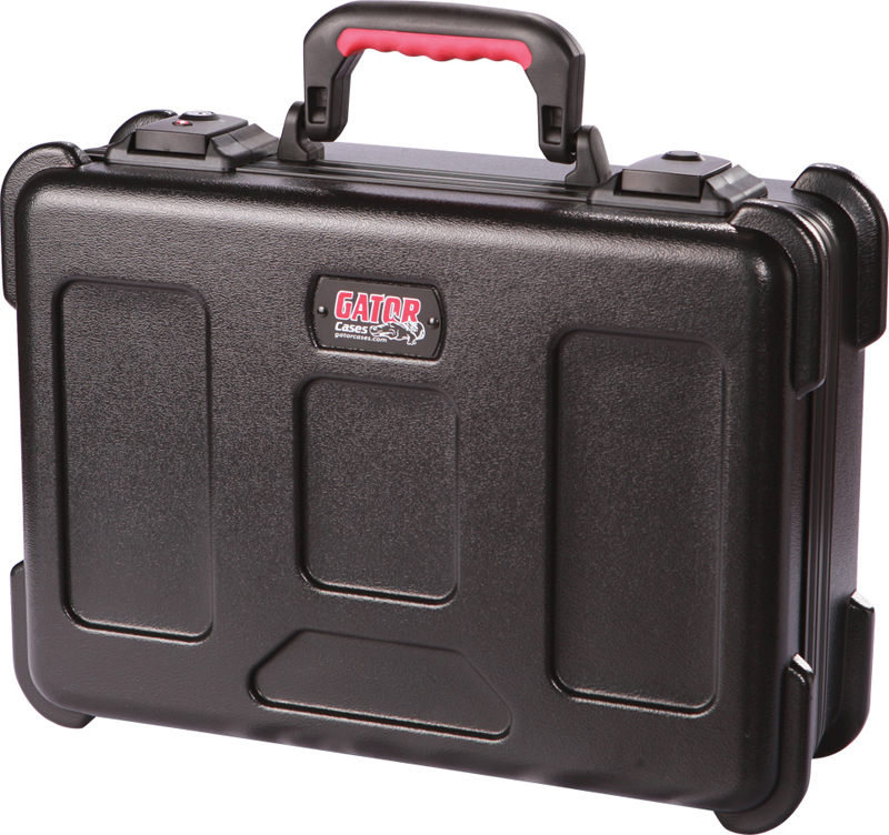 "Gator Cases GXDF-1919-9-TSA Utility Case w/ TSA Latches, Diced Foam 19""x19""x9"""