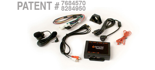 Details about iSimple Isgm652 Iphone iPod Bluetooth 2005-2006 Lexus Ls430  Factory Radio Kit