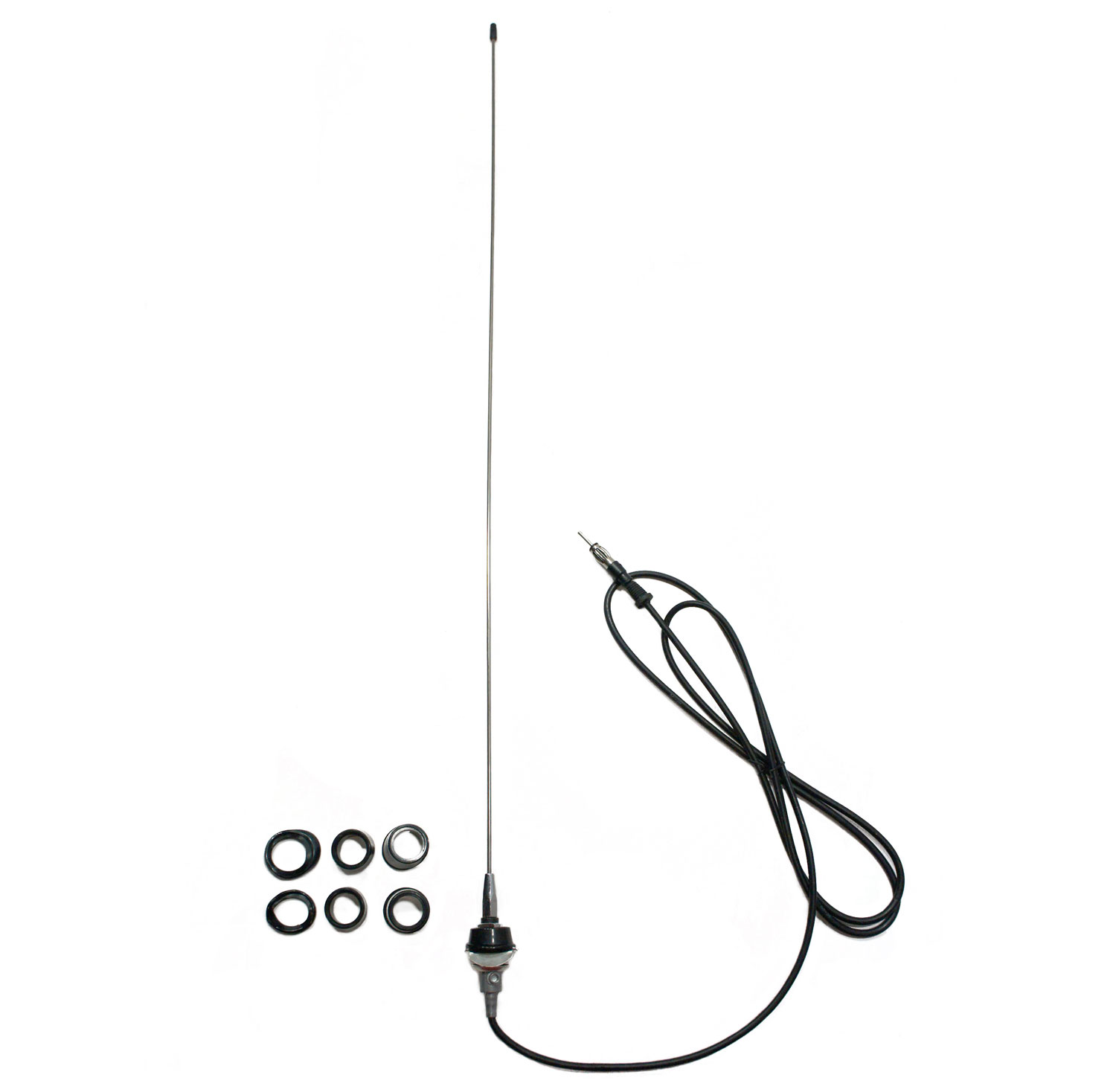service manual  2010 jeep wrangler antenna repair