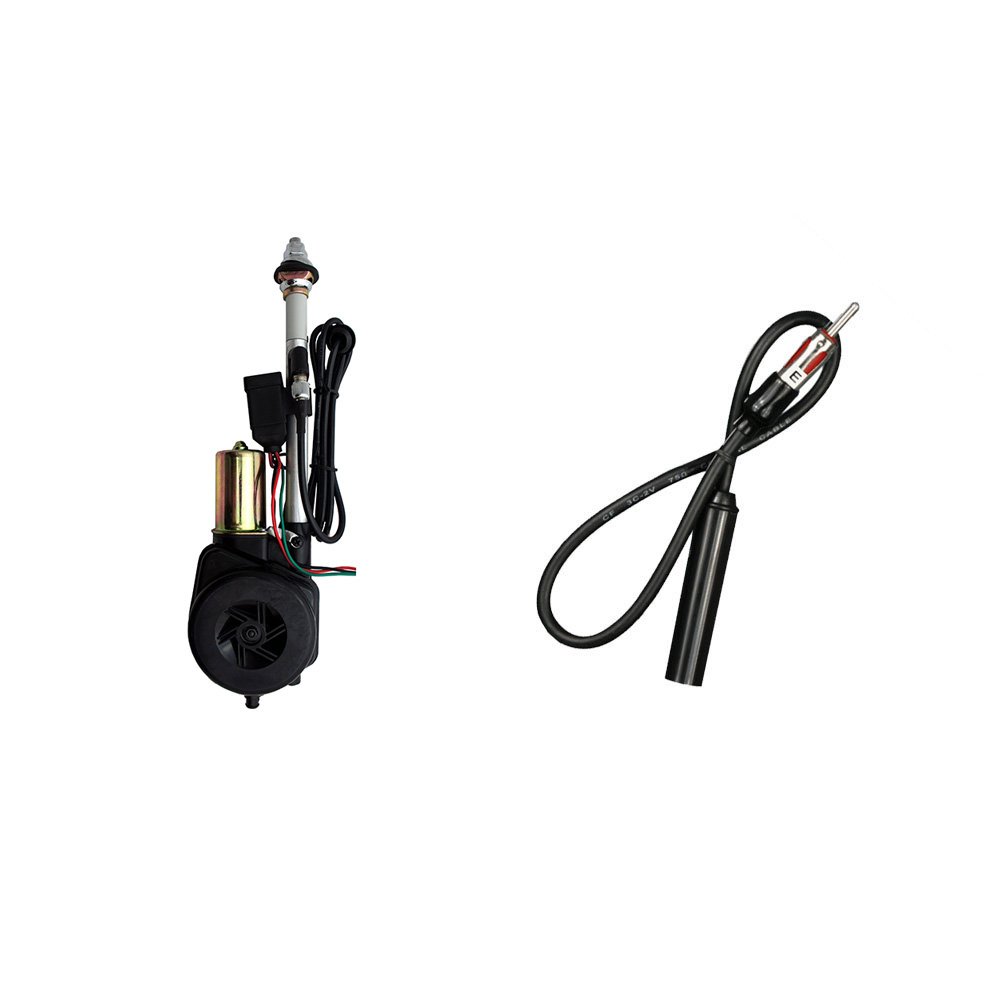Chevy Caprice 1985-1996 Factory OEM Replacement Radio Stereo Powered Antenna