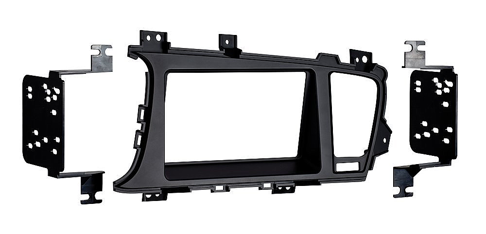 Details about Fits Kia Optima 2011-2013 Double DIN Stereo Harness Radio on miata wiring harness, pt cruiser wiring harness, 4runner wiring harness, camry wiring harness,