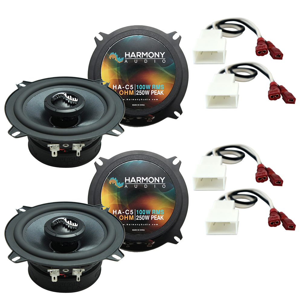 Fits Lexus IS 300 2001-2005 Factory Premium Speaker