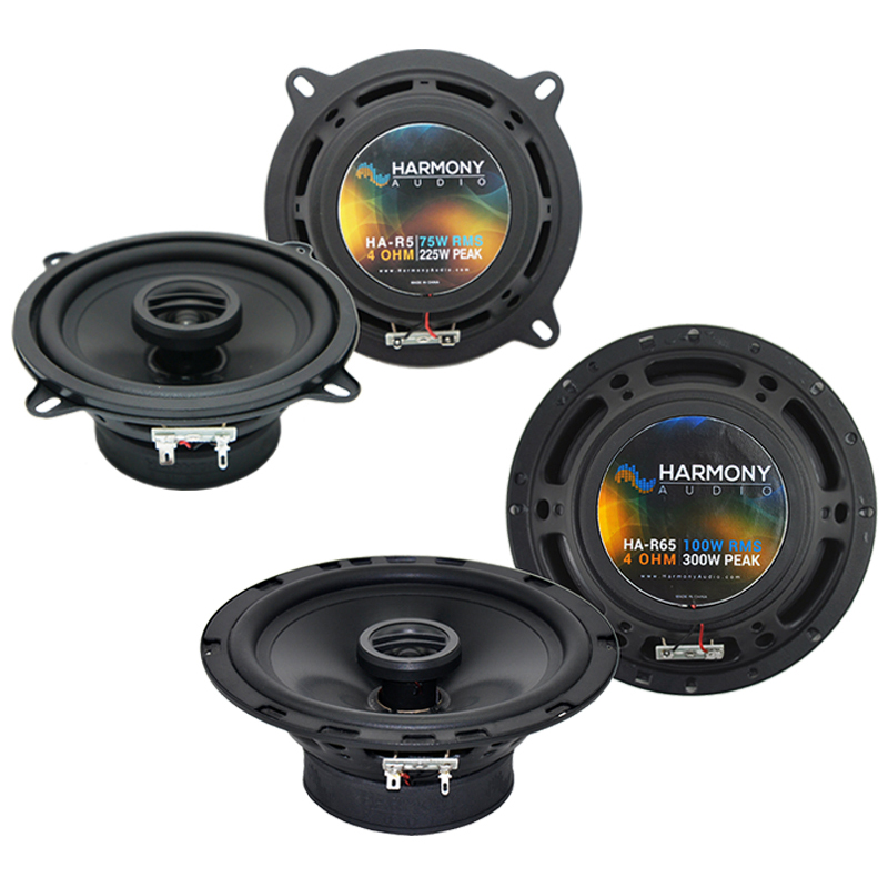 Lexus LS400 1993-1994 Factory Speaker Replacement Harmony R5 R65 Package New