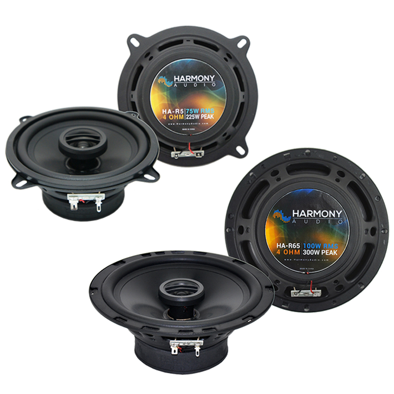 Lexus LX470 1996-1997 Factory Speaker Replacement Harmony R5 R65 Package New