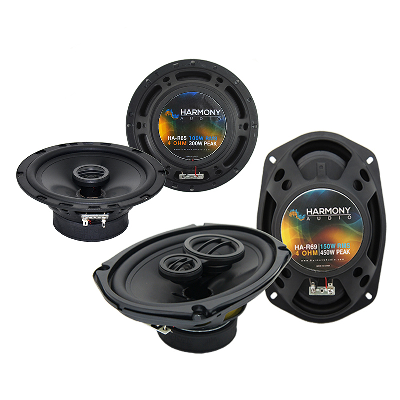 Pontiac G5 2005-2006 Factory Speaker Replacement Harmony R5 R69 Package New