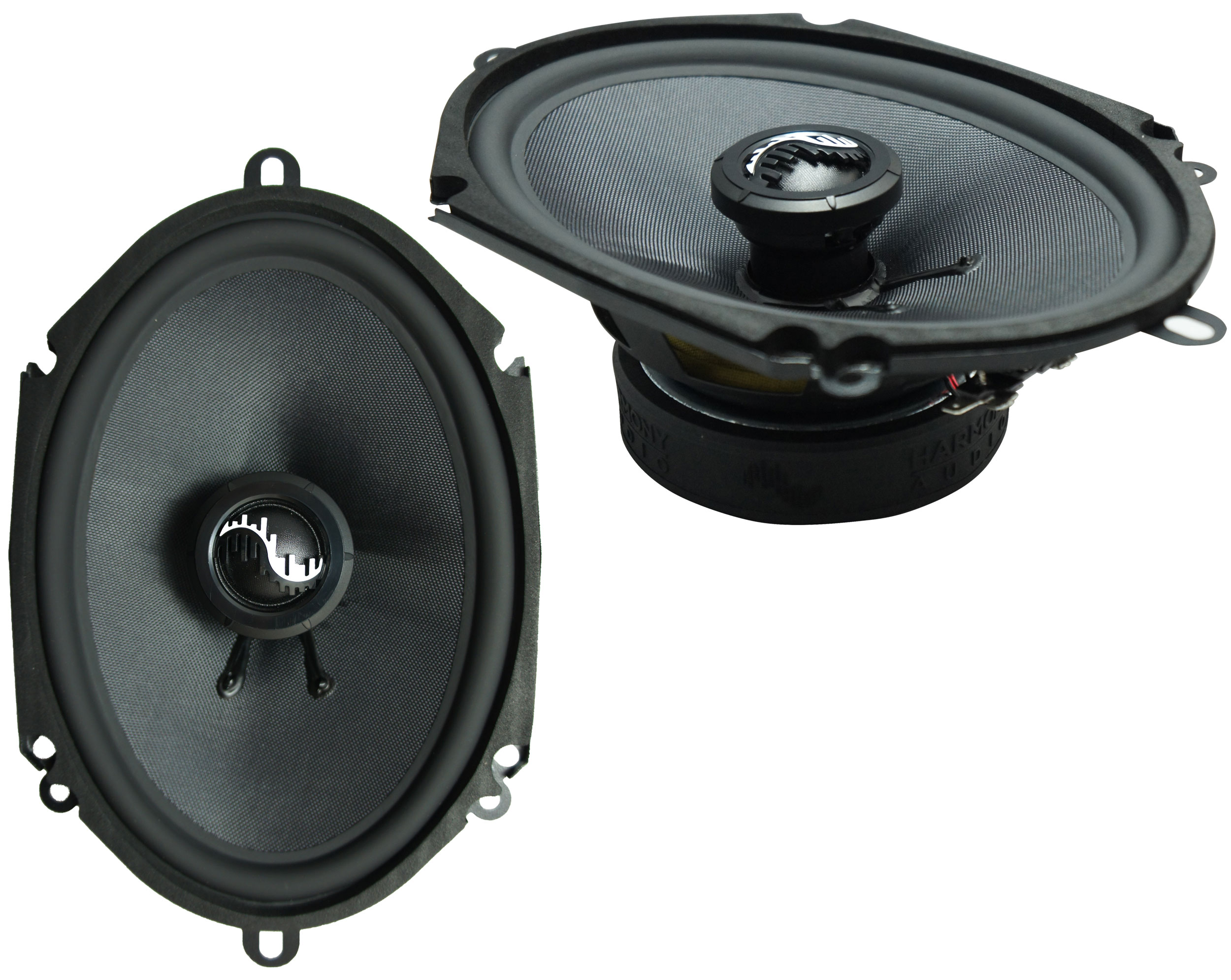 4 Runner 1989-1993 Factory Speakers Upgrade Harmony C4 C5 Fits Toyota Truck