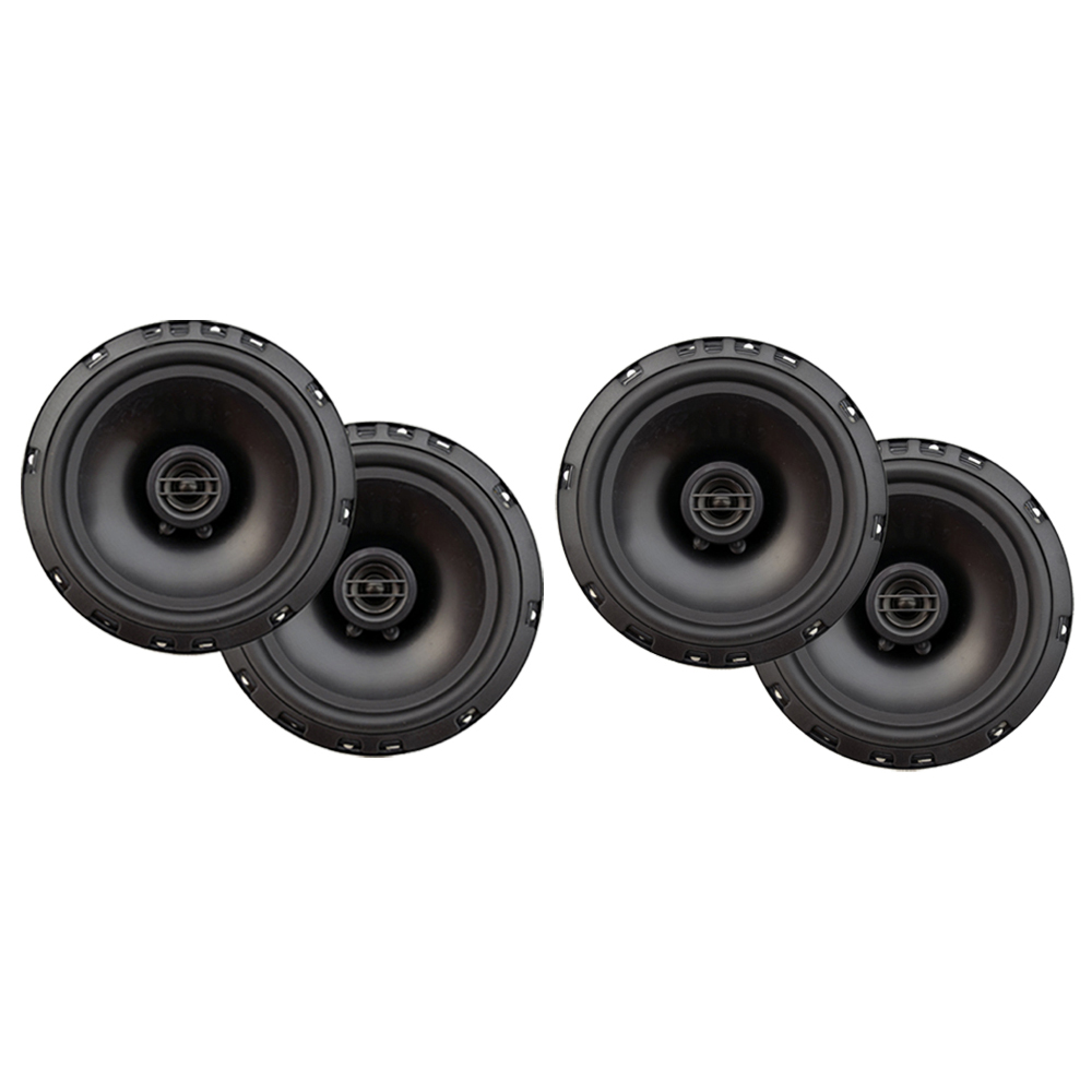Mitsubishi Outlander 2014-2019 Factory Speaker Upgrade Package Harmony R65 New