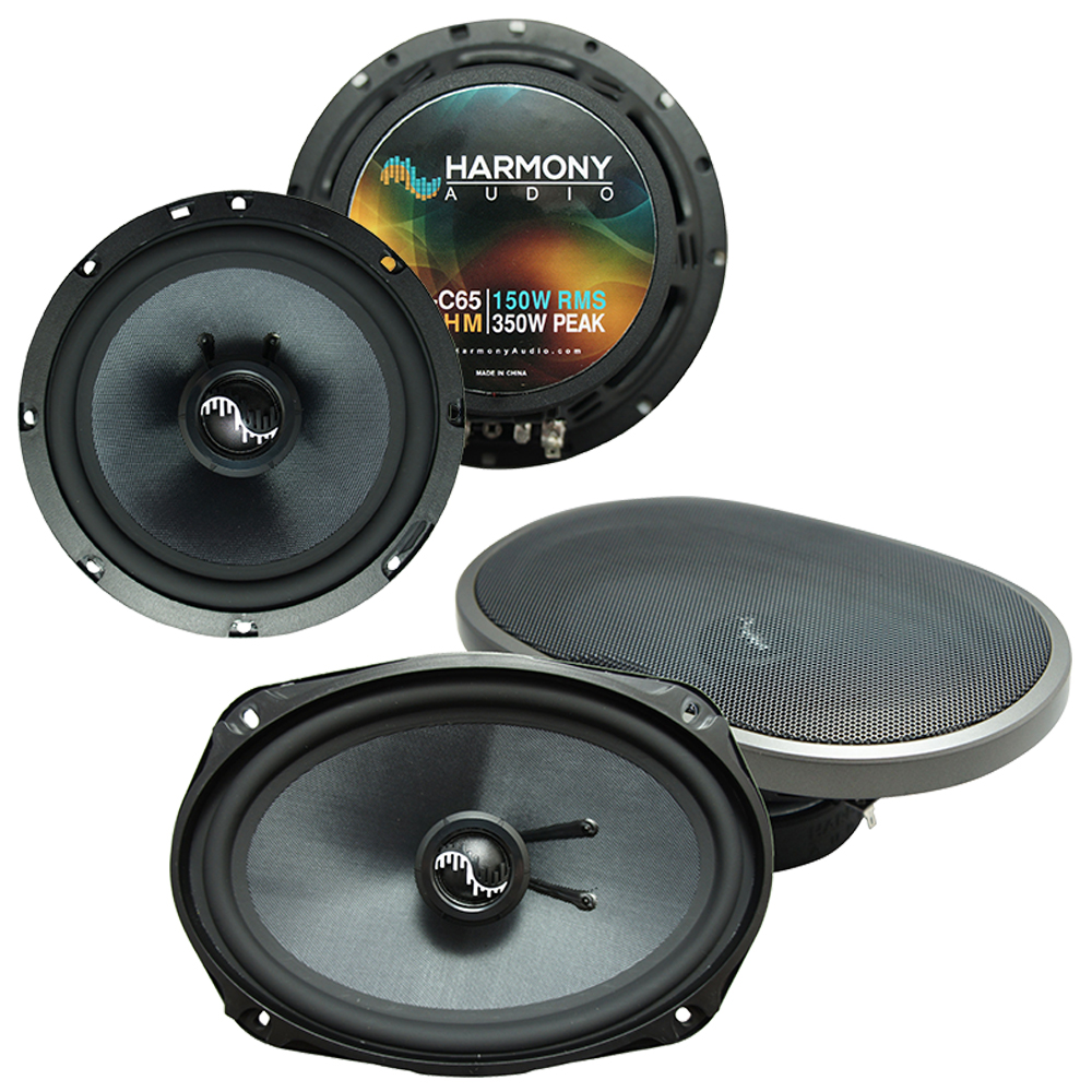 Fits Acura TL 2004-2008 Factory Premium Speaker Replacement Harmony C65 C69 Package New