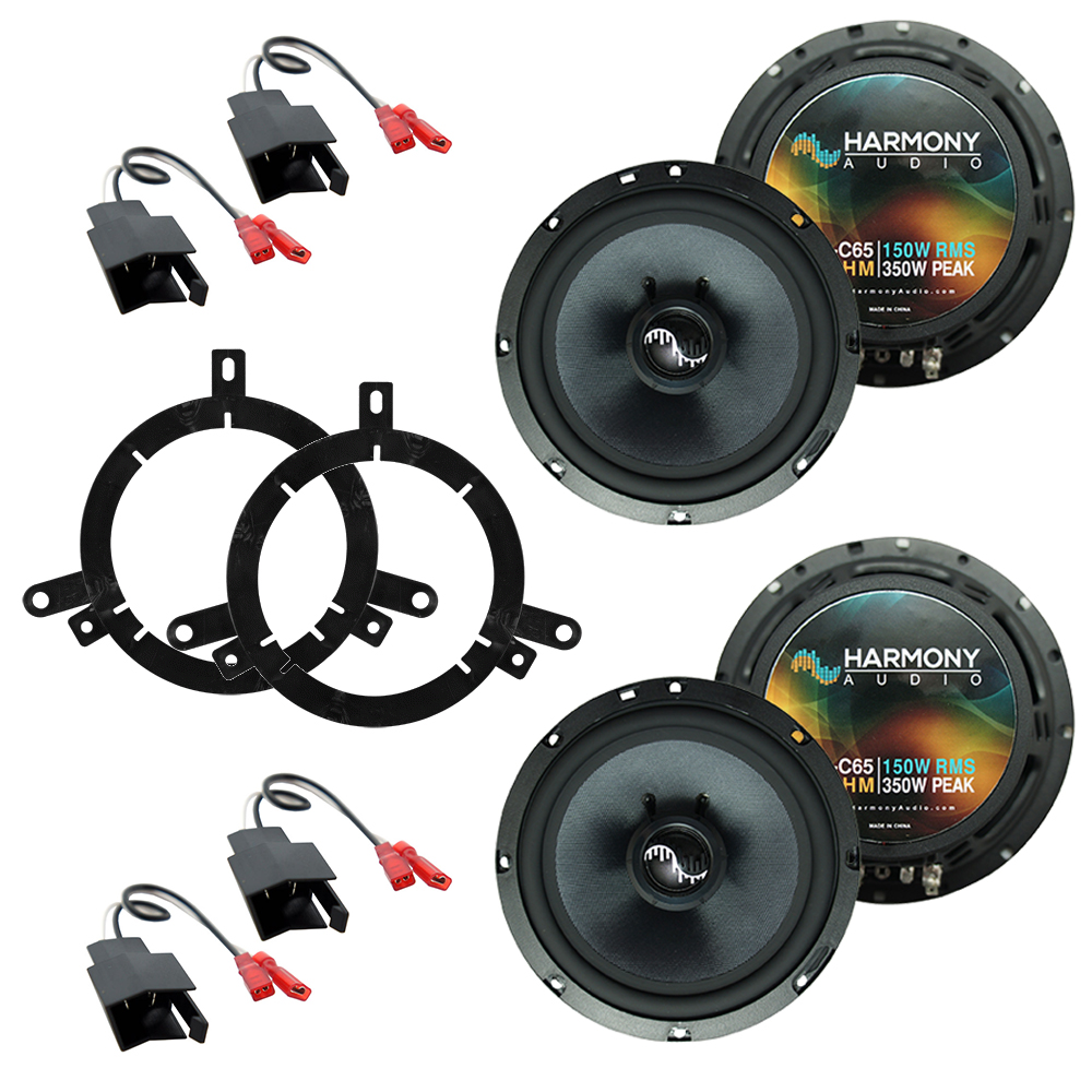 Fits Dodge Durango 1998 2001 Factory Premium Speaker Replacement Harmony 2 C65 Package Ha Spk Package595 1