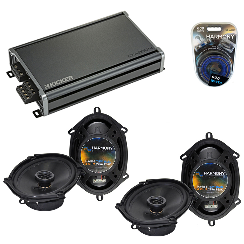 Compatible With Ford Five Hundred 2005