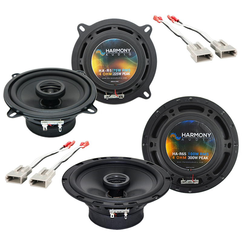 Ford Probe 1988-1992 Factory Speaker Replacement Harmony