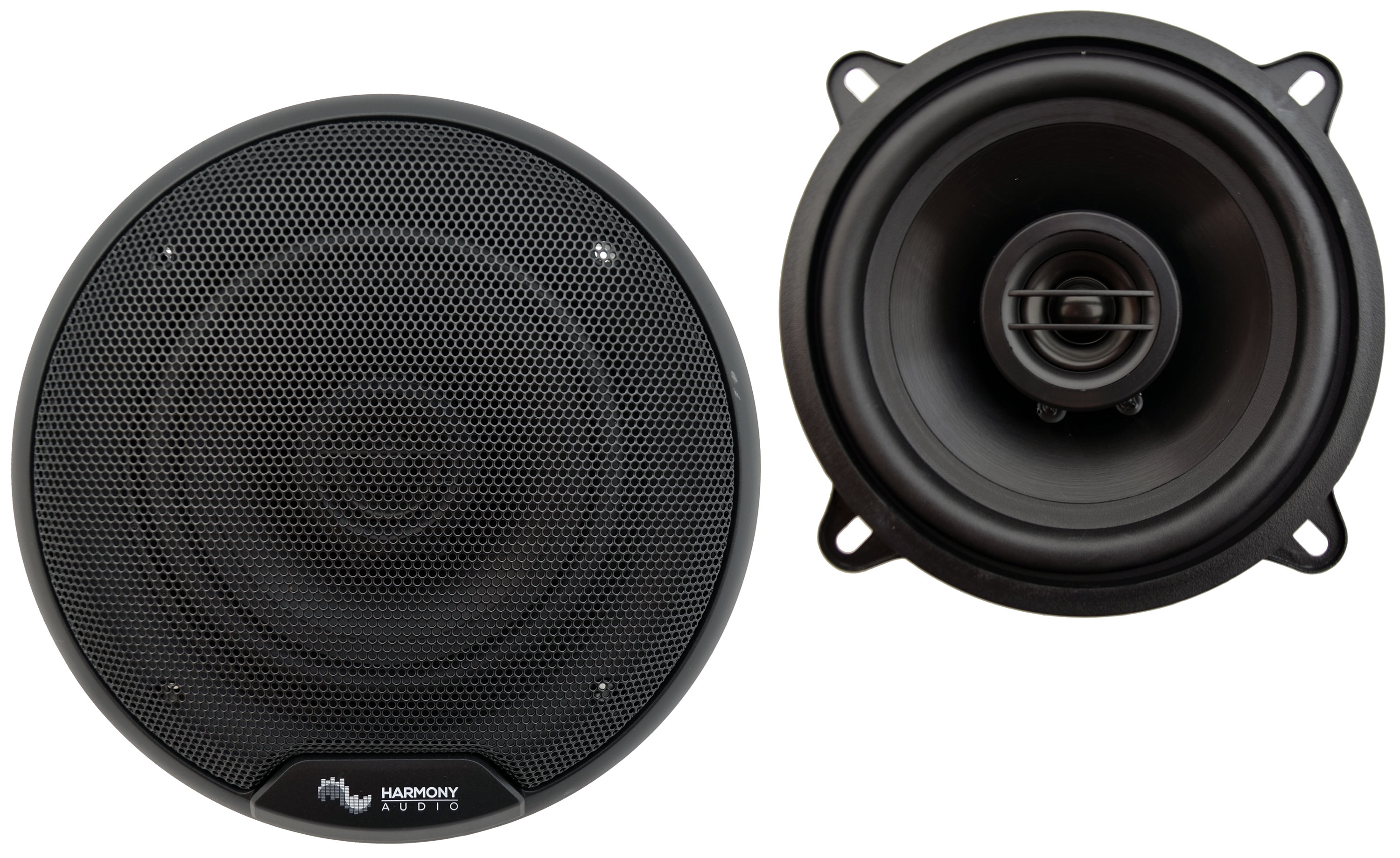 Fits Nissan Maxima 1982-1984 Rear Deck Replacement Harmony HA-R5 Speakers New