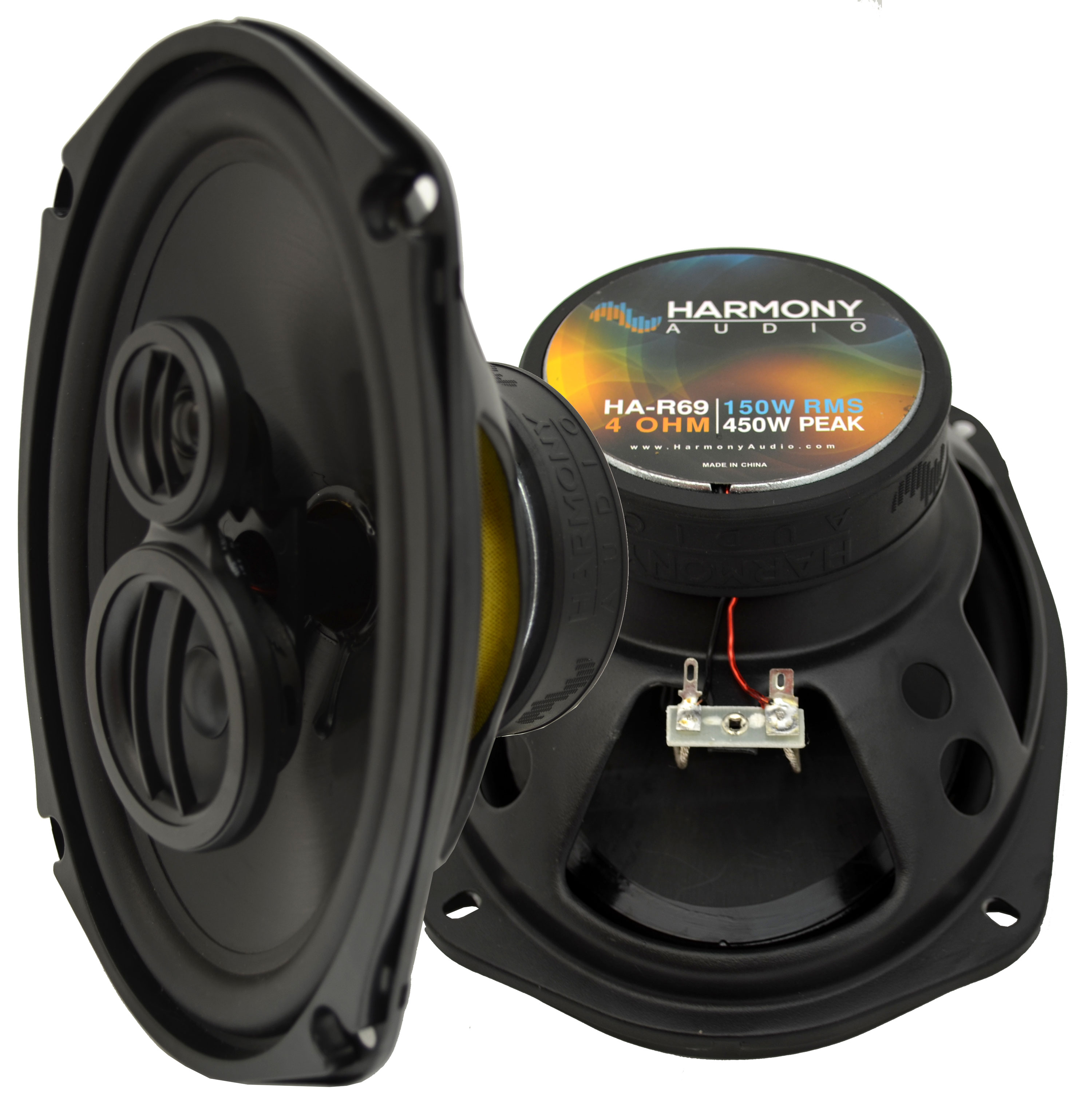 Fits Acura RDX 2007-2016 Rear Deck Replacement Speaker