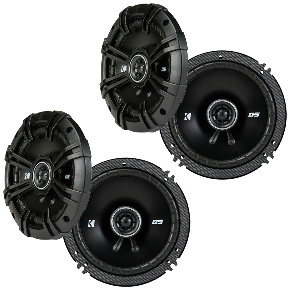 Subaru Impreza WRX 2008-2014 OEM Speaker Upgrade Kicker (2) DSC65 Package New