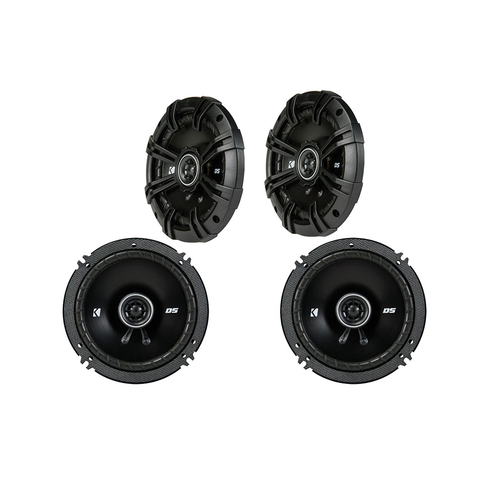 Acura RSX 2002-2006 Factory Speaker Replacement Kicker (2) DSC65 Package New