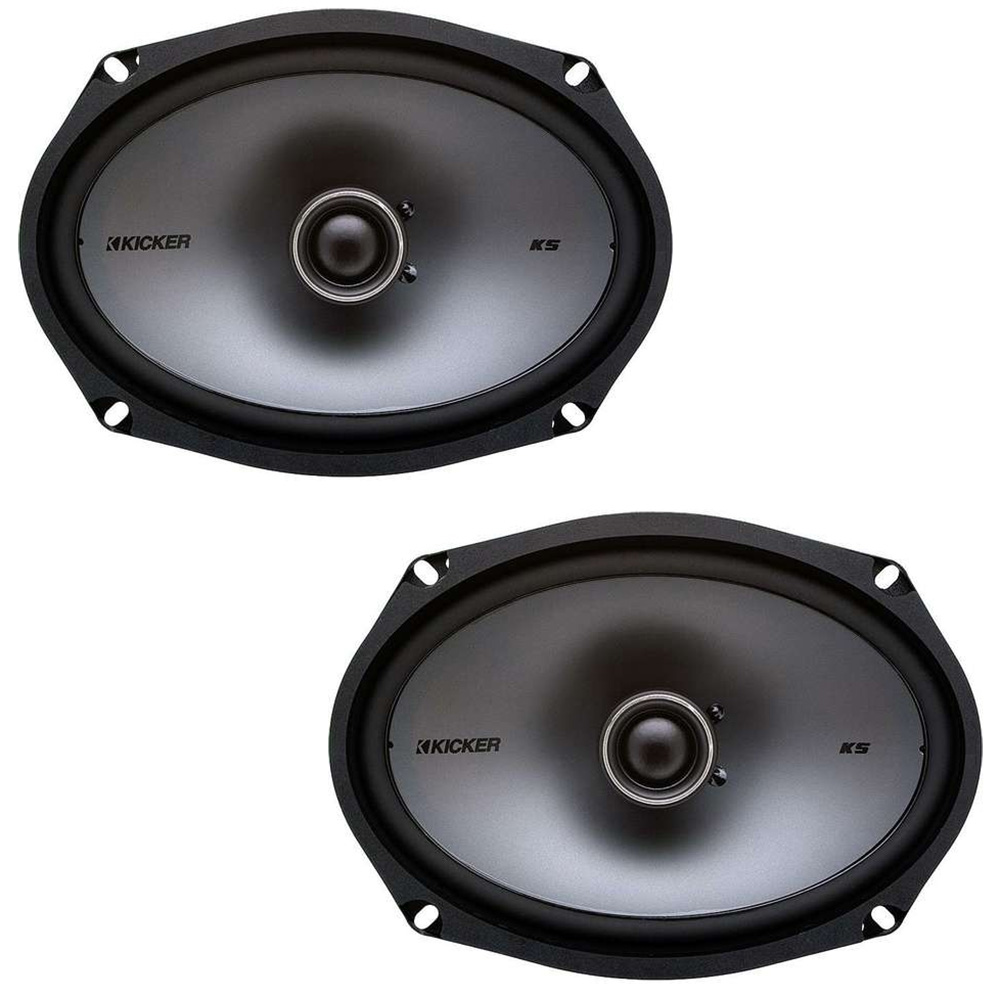 Fits Acura TL 2009-2014 Factory Speaker Replacement Kicker