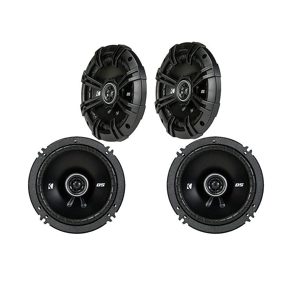 Honda Accord 2008-2012 Factory Speaker Replacement Kicker (2) DSC65 Package New