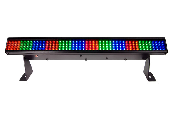 "Chauvet DJ COLORstrip Mini 19"" 4-Channel Linear LED Wash Light DMX-512 - Refurbished"