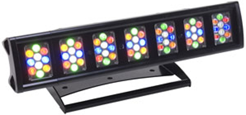 Elation DESIGN BRICK 70 210w RGBWA LED Bar