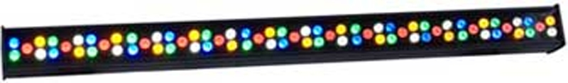 Elation DLED Strip RGBAW 72 x 1W RGBAW Linear LED Strip